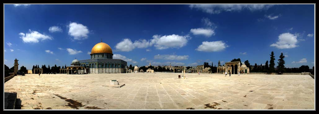 jerusalem day tour - join a group